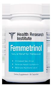 Femmetrinol Exposed 2021 [MUST READ] – Does It Really Work?
