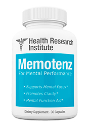 Memotenz Review: Is It Safe?