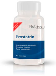 Prostatrinex Review: Is It Safe?