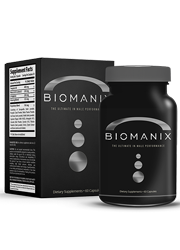 Biomanix Review (UPDATED 2020): Don't Buy Before You Read This!