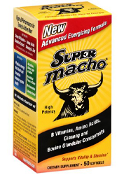 Super Macho Review (UPDATED 2020): Don't Buy Before You Read This!