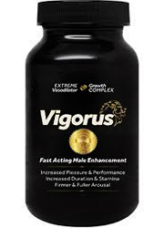 Vigorus Review (UPDATED 2020): Don't Buy Before You Read This!