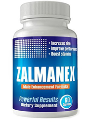 Zalmanex Review (UPDATED 2019): Don't Buy Before You Read This!