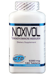 Noxivol Review (UPDATED 2020): Don't Buy Before You Read This!