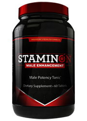 Staminon Review (UPDATED 2017): Don't Buy Before You Read This!