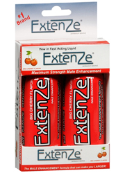 Extenze Liquid Review: Don't Buy Before You Read This!