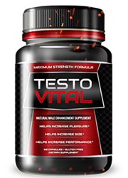 Testo Vital Review (UPDATED 2017): Don't Buy Before You Read This!