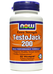 TestoJack 200 Review (UPDATED 2017): Don't Buy Before You Read This!