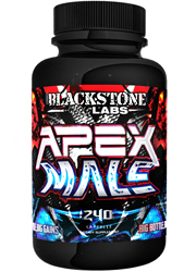 Apex Male Review (UPDATED 2018): Don't Buy Before You Read This!