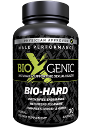 Bio Hard Review (UPDATED 2017): Don't Buy Before You Read This!