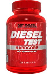 Diesel Test Hard Core Review (UPDATED 2020): Don't Buy Before You Read This!