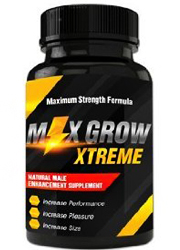 Max Grow Xtreme Review (UPDATED 2020): Don't Buy Before You Read This!