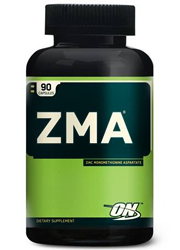 Optimum Nutrition ZMA Review (UPDATED 2020): Don't Buy Before You Read This!
