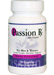 Passion Rx Review: Don't Buy Before You Read This!