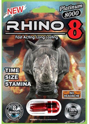 Rhino 8 Review (UPDATED 2020): Don't Buy Before You Read This!