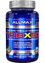 TribX90 Review (UPDATED 2019): Don't Buy Before You Read This!