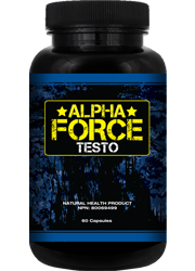 Alpha Force Testo Review (UPDATED 2019): Don't Buy Before You Read This!