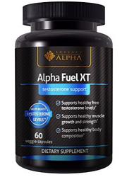 Alpha Fuel XT Review (UPDATED 2018): Don't Buy Before You Read This!
