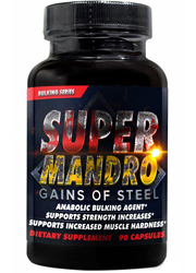 Super Mandro Review (UPDATED 2018): Don't Buy Before You Read This!