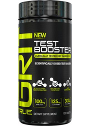 True Grit Test Booster Review (UPDATED 2020): Don't Buy Before You Read This!