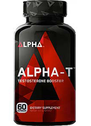 Alpha T Review (UPDATED 2019): Don't Buy Before You Read This!