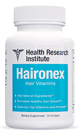 Haironex Exposed 2020 [MUST READ] – Is This Pill Really Safe?